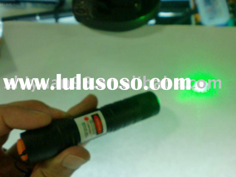 laser pointer green blue-violet red laser etc
