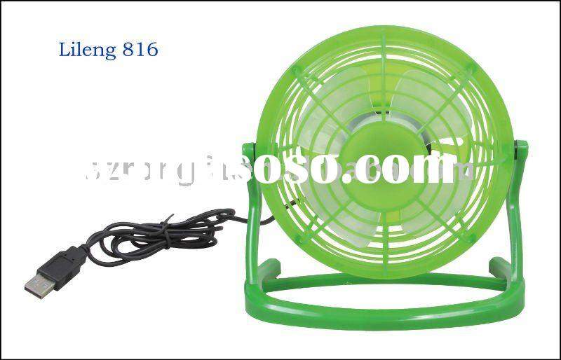 personal mini USB cooling fan