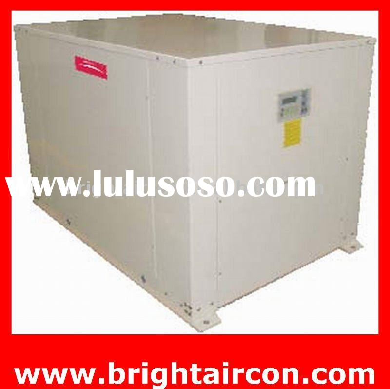 sell stocked Water Source Heat Pump water chiller