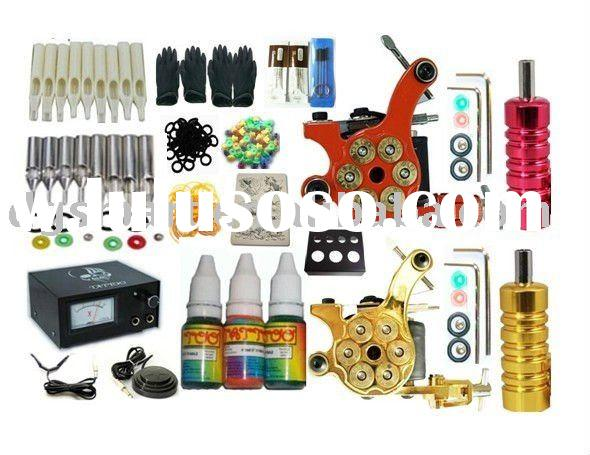 tattoo machine kit tattoo