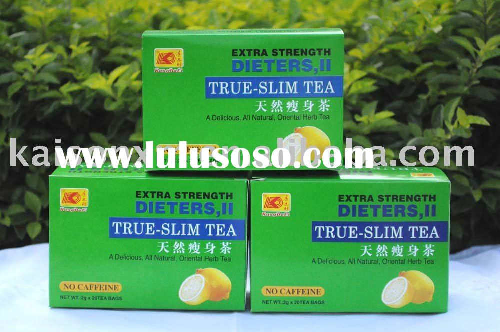 100% All Natural Herbs Heralth Slimming Tea