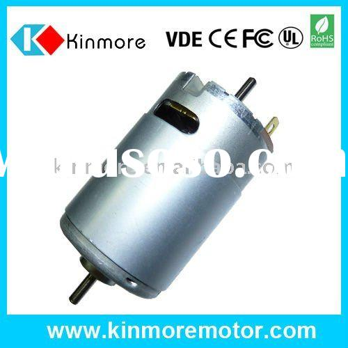 12V DC Motor, Small Electric Fan Motor for Screwdriver