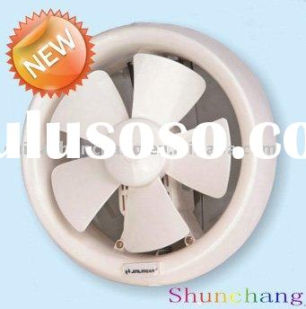 6inch or 8inch Quiet Round Bathroom Exhaust Fan
