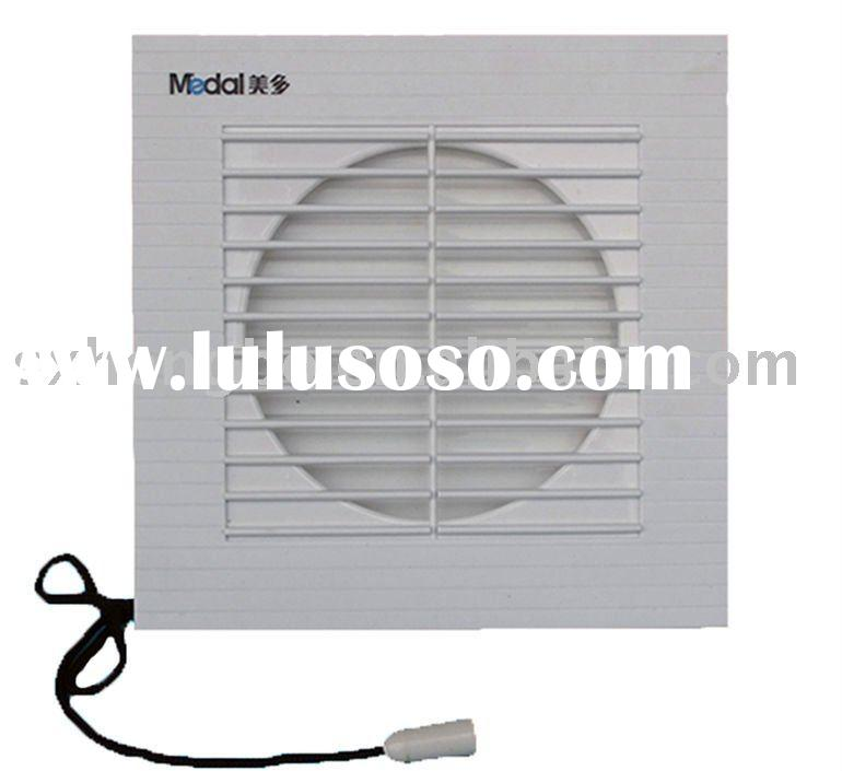 ABS exhaust fan /window,bathroom,wall fan