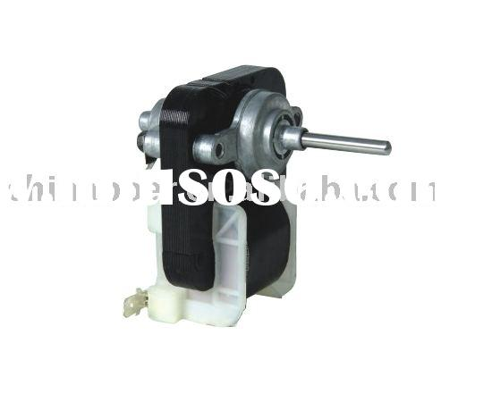 AC MOTOR(electrical  motor,refrigeration  spare parts)