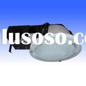 Alaska Recessed lighting