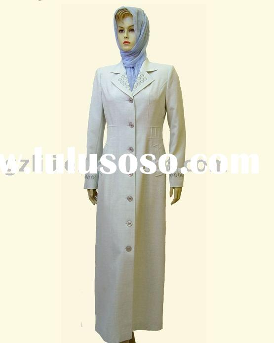 Arab long coats