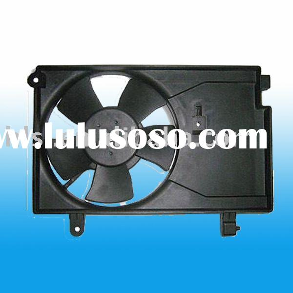 Auto Electric Fan parts (auto fan leaf,car electric fan parts )