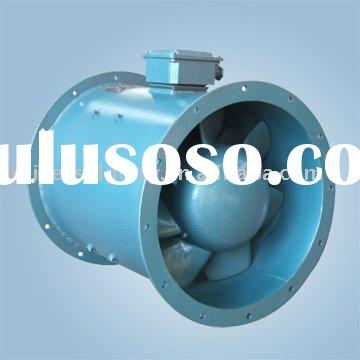 CZ Series Marine Axial Exhaust Fan