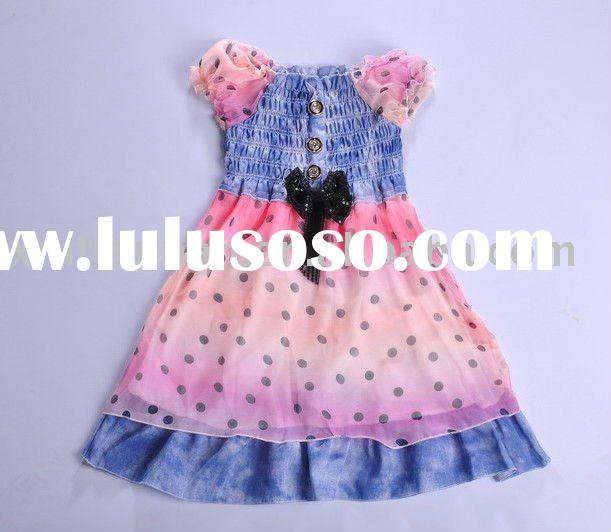 Children Party Dresses