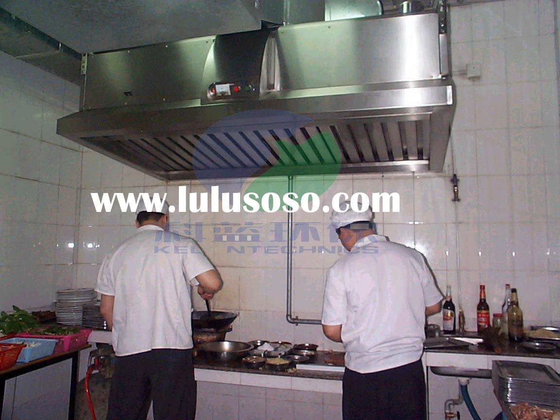 Commercial Kitchen Design: equipment, hoods, sinks « Interior
