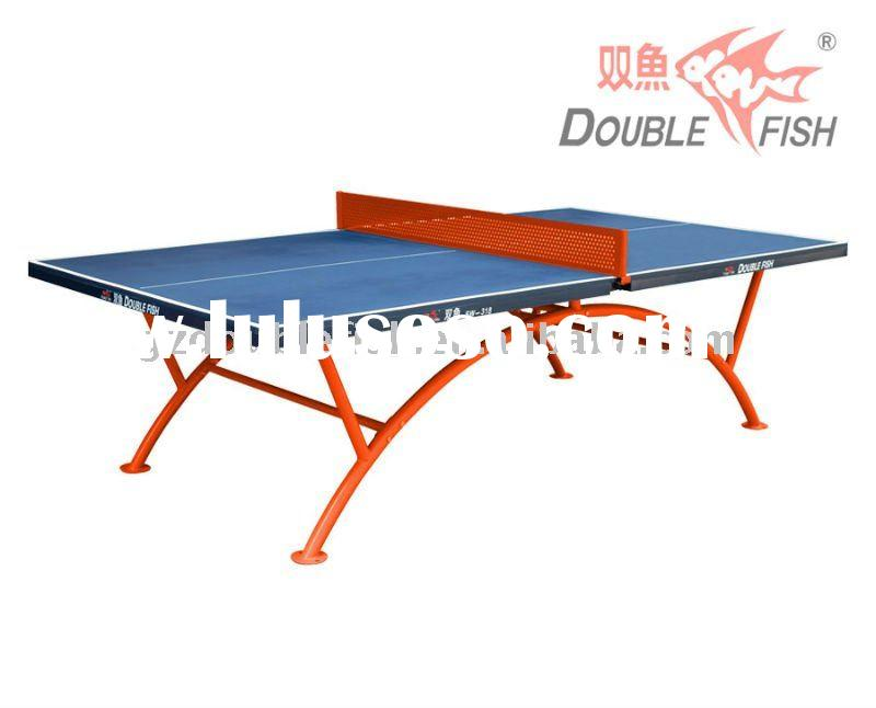 Double Fish SW-318 Outdoor Table Tennis Table