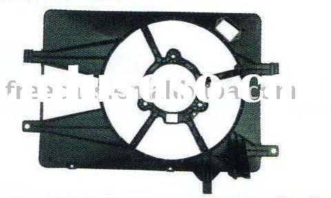 Electric fan for Fiat Car Parts(auto parts, body parts, Fiat car parts)