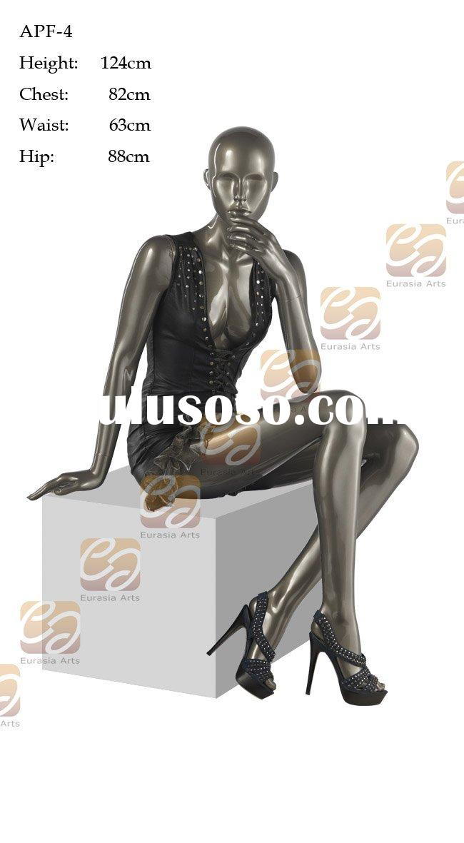 Elegant Female tailors mannequin