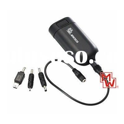 Emergency Battery Pack for Mobile Phones - MW3938