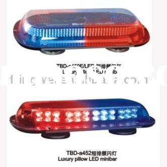 Emergency Strobe Light for Police Car