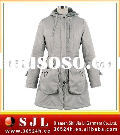 Fashion Long Coats