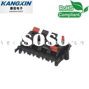 Home appliances and other Electronics products of Electrical Terminal Block(WP8-15)