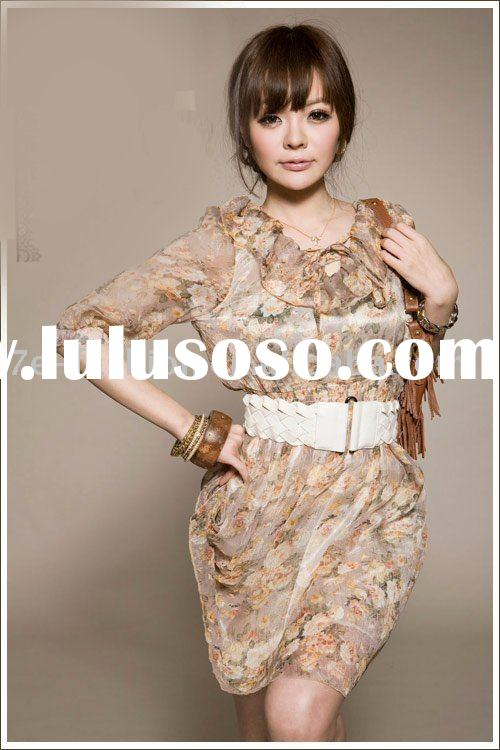 Hong Kong Clothing Wholesale Online Shopping