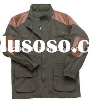 Hunter M-65 Jackets,Leather Field Jackets,Hunting Jackets