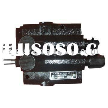 Hydraulic Valve (Used in Farm Machinery)