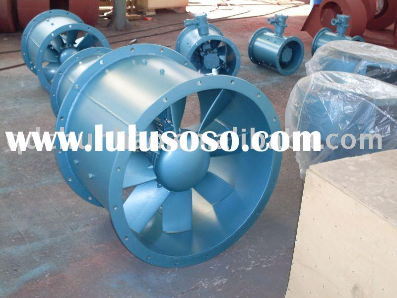 JCZ-900mm Axial exhaust fan for boat use