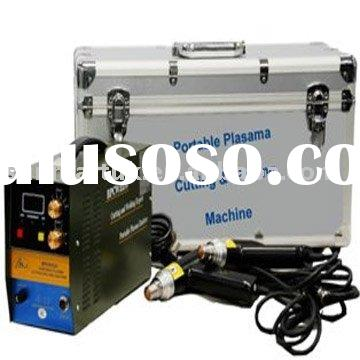 Portable cutting and welding equipment