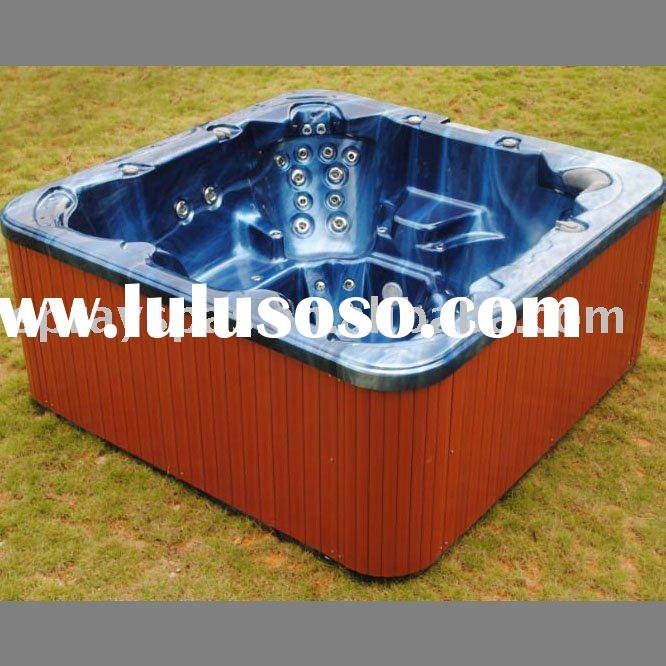 Portable spa hot tub whirlpool bathtub M-530D