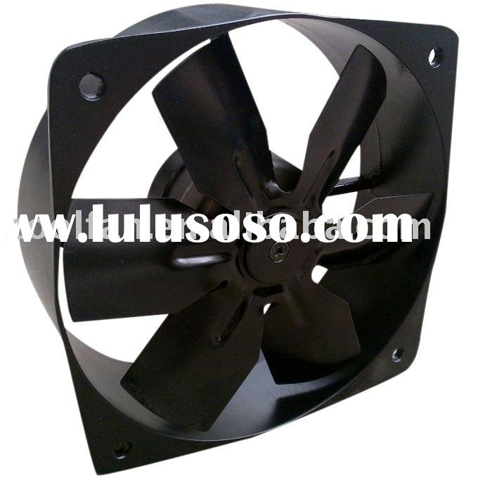 Ventilation fan, Axial flow fan, Exhaust fan