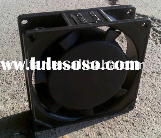 Ventilator, AC Axial fan, Exhaust fan