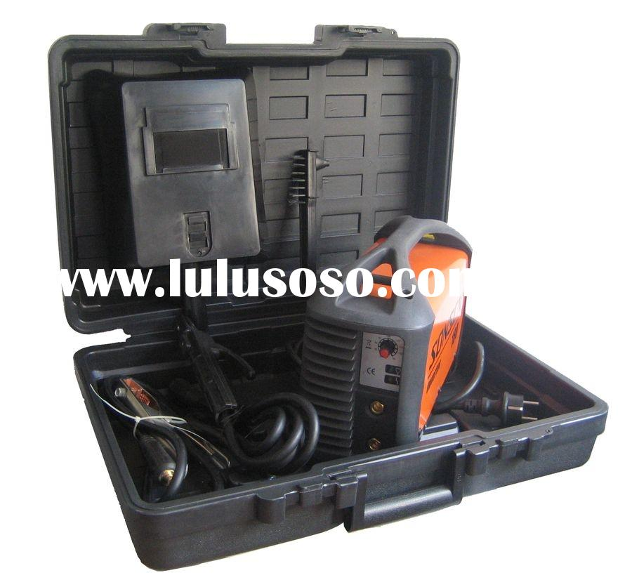 Welding equipment:MMA welding machine/ inverter welder/ Inverter welding machine ARC120