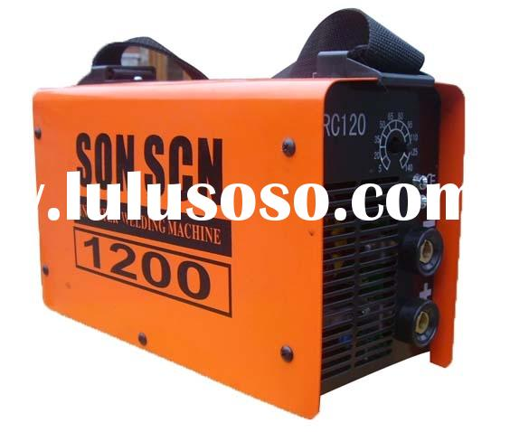 Welding equipment: inverter welder/ Inverter welding machine