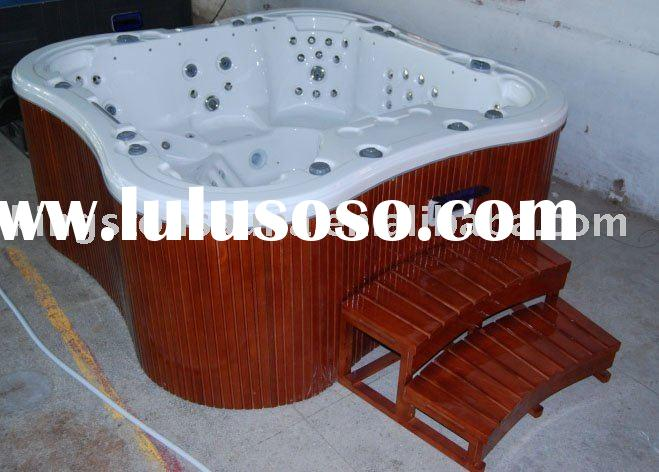 acrylic massage bathtub Whirlpool