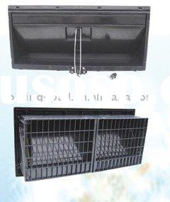 air intake /air inlet /ventilation window /wall vent