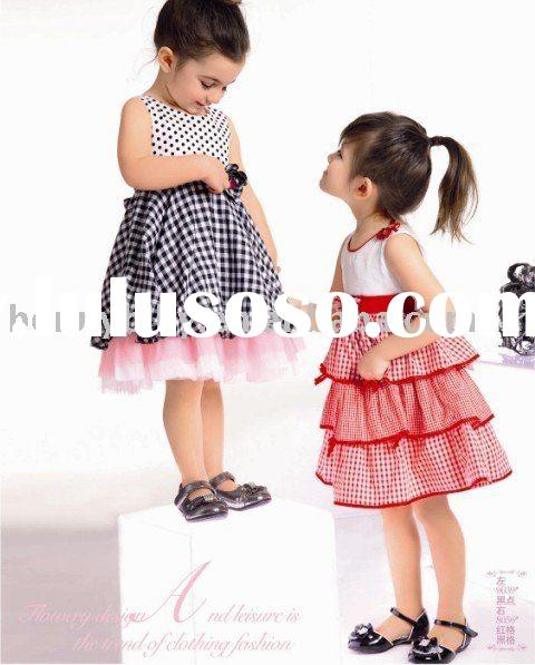baby dress,girls'dresses,children grament,child wear,child garment,kid wear
