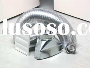 dryer vent Flexible aluminum ducting
