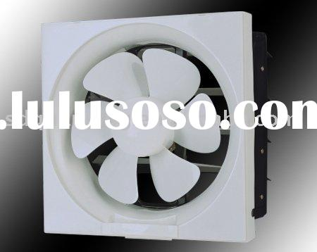 Bathroom Ventilation Fans - Bathroom and Room Exhaust Fans