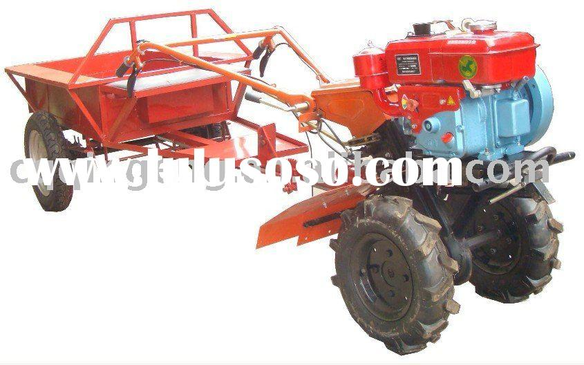 mini tractor ,faming machinery
