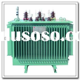 10kv S13 three phase oil immersed power distribution Transformer