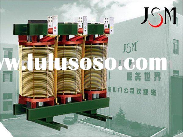11kV SGB10 H-Grade Environmental Protection Dry Type power Transformer