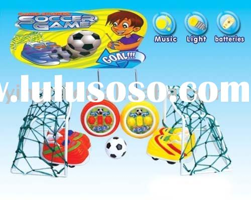 2009-2010 new toys : Remote control Football Shooes Game ( Remote Control Soccer Game , Romte contro