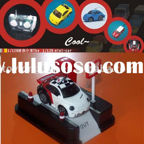 2010 new toy for christmas gift! mini rc car
