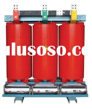 30~3000kVA Cast Resin Transformer Dry Type Transformer
