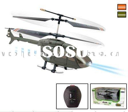 3Channel RC helicopter toy/ remote control/ radio control plane toy