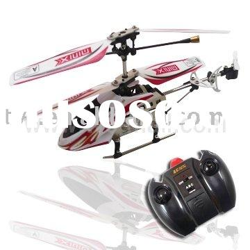 3.5 Channel Mini RC Helicopter Radio Control Plane Toys