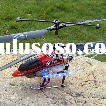 3ch Electric RC Radio Control Helicopter Toy (PB2054)