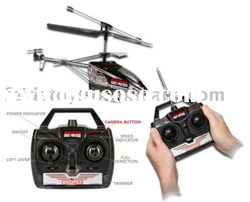 Remote Control Helicopter With Camera Iphone 3ch remote control helicopter