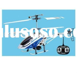 50CM 3 Chanel  camera Remote control helicopter