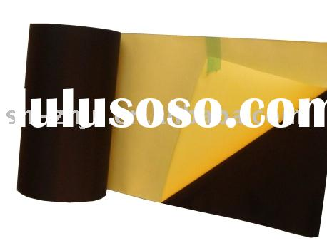 Acetate Cloth tape with Release Liner