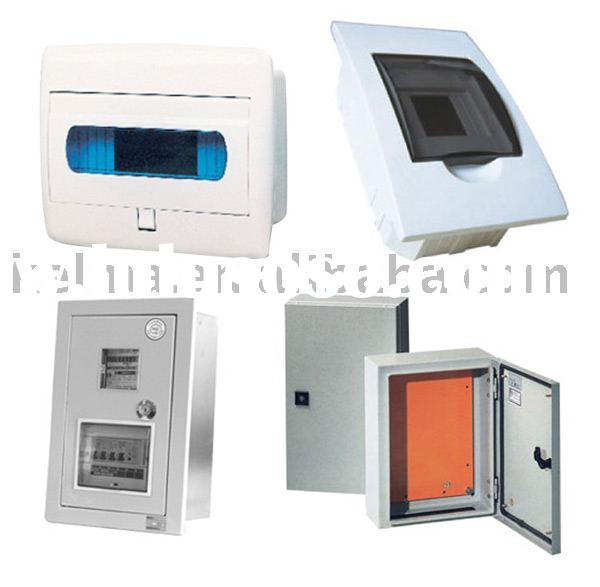 CE certificated Distribution Box (electrical Enclosure,distribution board)